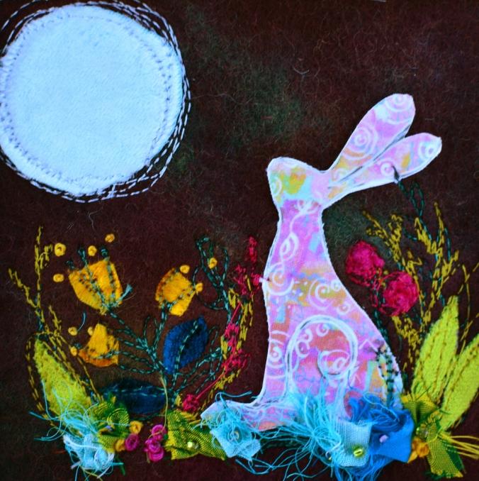 Luna Hare full