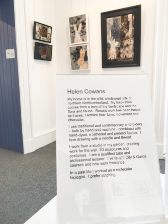 Hawick Exhibition 1